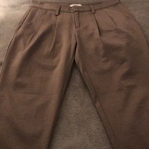 GAP Pants - Silky slacks